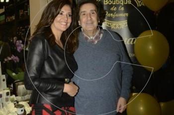 Αρωματικές… συναντήσεις στη Χριστουγεννιάτικη γιορτή της Boutique de la Parfumerie