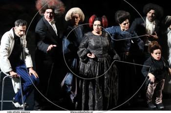 Εθνικό Θέατρο: το εορταστικό πρόγραμμα όλων των παραστάσεων