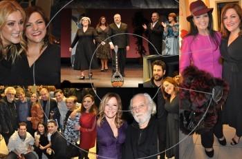 Μάλιστα κύριε Ζαμπέτα: πλήθος καλεσμένων στην επίσημη πρεμιέρα @θέατρο Αλίκη