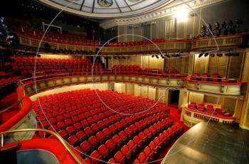 """Ακρόαση για την """"Ηλέκτρα"""" στο Εθνικό Θέατρο"""