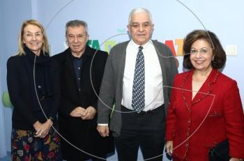 Σημαντικές ενέργειες από την Πριγκίπισσα Αικατερίνη και τον ανθρωπιστικό οργανισμό Lifeline Hellas