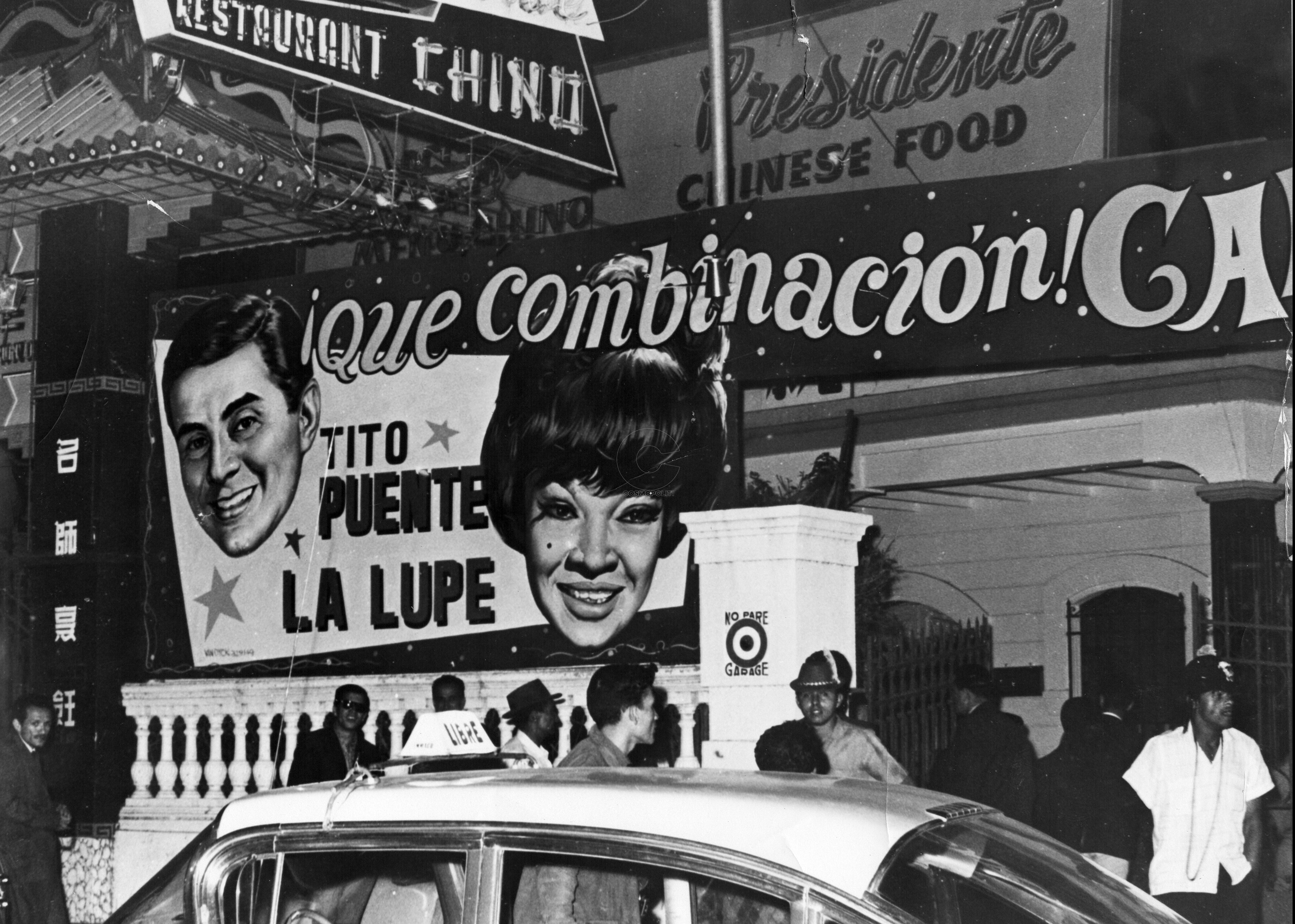 11._Sign-_-Tito_Puente_and_La_Lupe_Great_Combination-