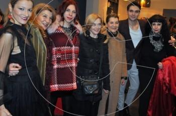 """Επίσημη πρεμιέρα για """"Το κάλεσμα της Λορίν"""" στο Small Argo full of Art"""