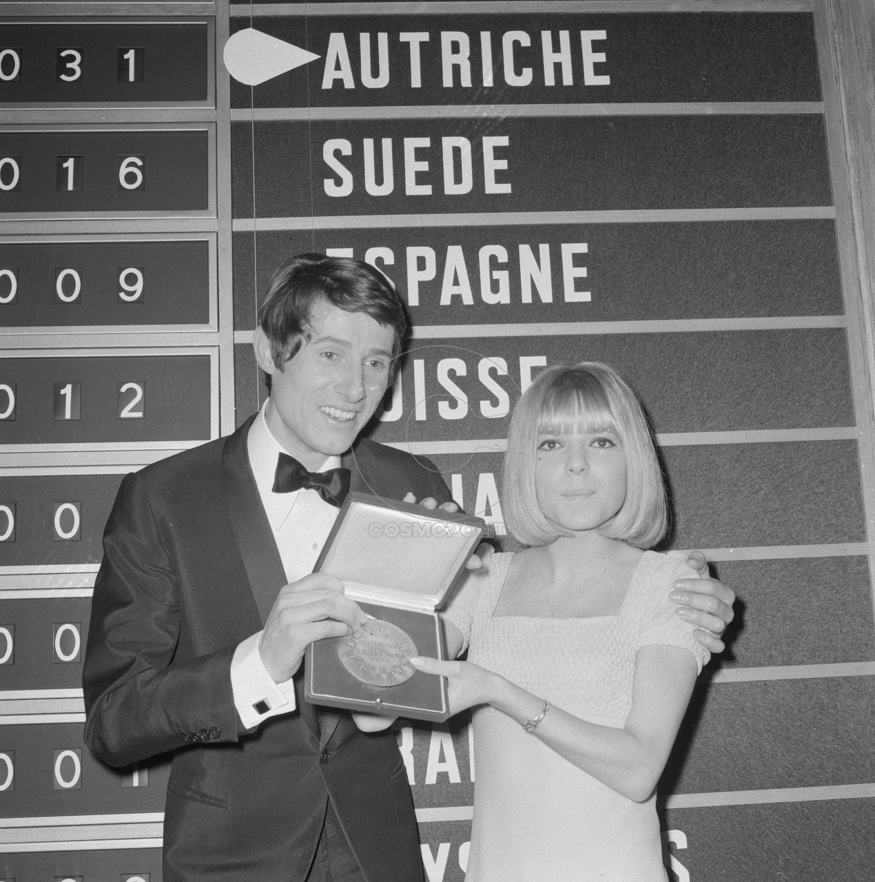 Eurovision_Song_Contest_1966_-_Udo_Jürgens_&_France_Gall_2