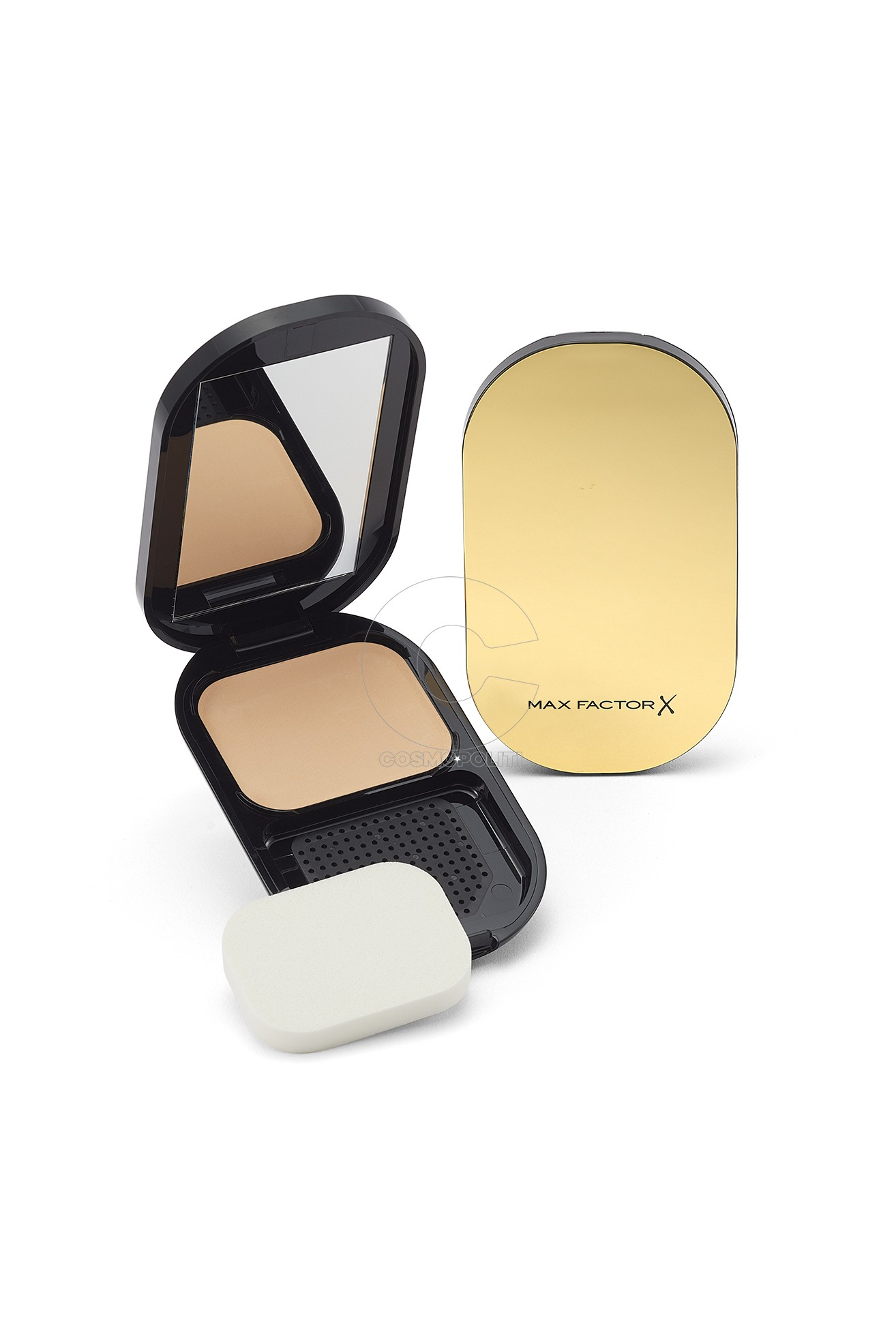 FaceFinity Compact 1
