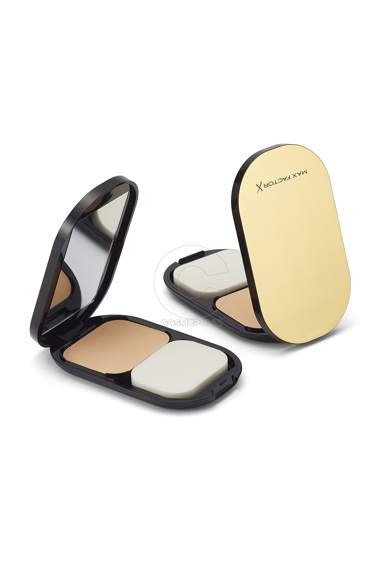 FaceFinity Compact 2