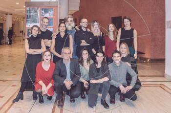 Όσα η καρδιά μου στην καταιγίδα: πρεμιέρα για την πρώτη νέα φετινή παραγωγή του ΚΘΒΕ
