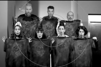 Toc Toc – Αγάπη ρε… μ#&ν!@: Η μεγάλη επιστροφή στο Θέατρο Ήβη της ξεκαρδιστικής κωμωδίας σε σκηνοθεσία Κώστα Σπυρόπουλου