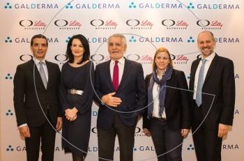 Φαρμασέρβ – Λίλλυ & Galderma: συνεργασία με στόχο την προώθηση και διάθεση δερματολογικών προϊόντων στην Ελλάδα