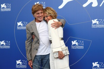 Robert Redford & Jane Fonda: Τότε και τώρα