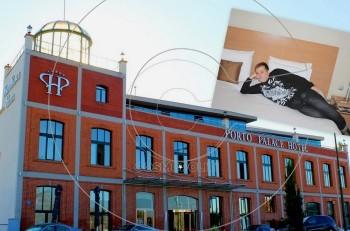 Porto Palace Hotel Θεσσαλονίκης:  με προσιτή πολυτέλεια και άνεση σαν στο σπίτι σας