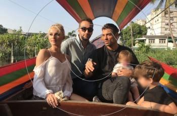 """To """"Celebrity Travel"""" με τον Νίκο Κοκλώνη στην Ταϊλάνδη"""