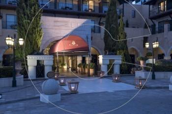 Elysium Hotel στην Πάφο της Κύπρου