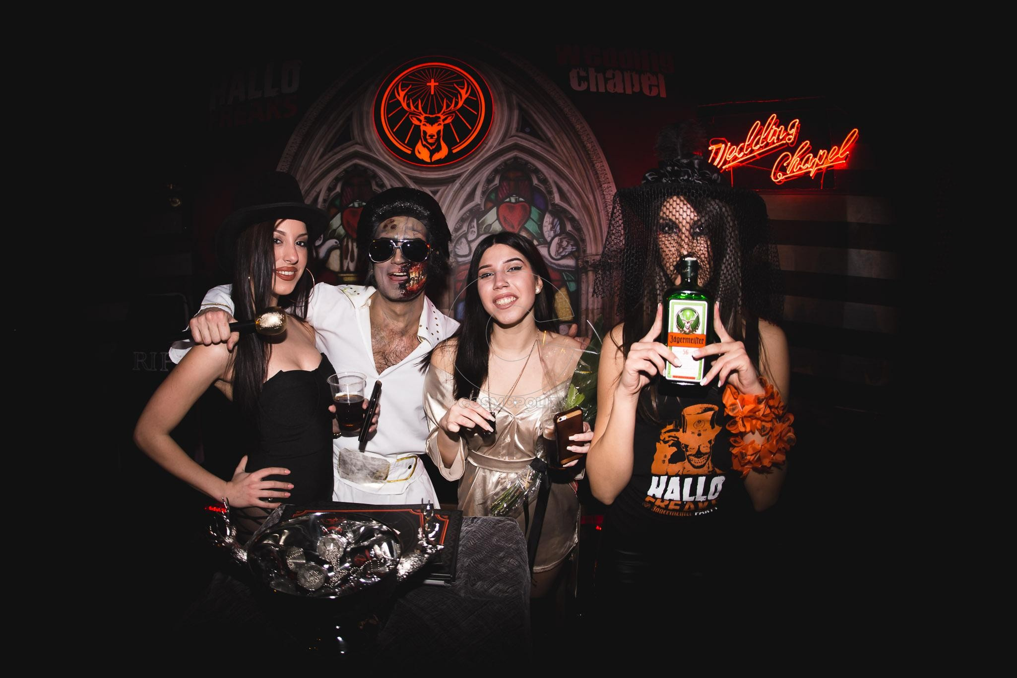 Photos by Red Carpet - Photographers: Thanasis Afxentidis (https://www.facebook.com/Afxentidis) & Marios Migkos (https://www.facebook.com/mmigako?fref=ts) Hosted by: Jägermeister Greece (https://www.facebook.com/jagermeister.greece)