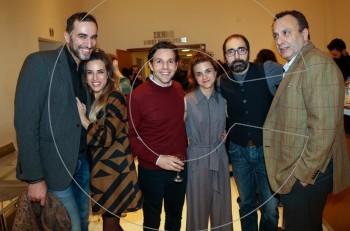 «Σούμαν»: Επίσημη πρεμιέρα στο Εθνικό Θέατρο & after party στο Ζonars