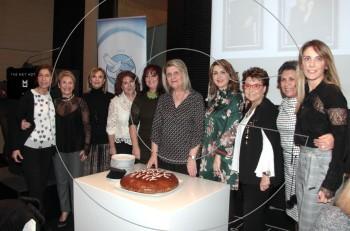 Γυναίκες Χωρίς Σύνορα Θεσσαλονίκης: Κοπή πίτας & εκλογές του Συλλόγου 2018