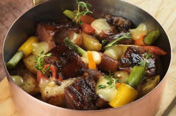 Εβδομάδα Σύγχρονης Μακεδονικής Κουζίνας το Μάρτιο στη Θεσσαλονίκη