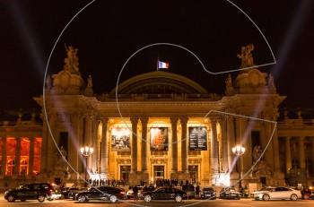 Παρίσι: 10 καλλιτέχνες εκπροσωπούν την Ελληνική Τέχνη στα Ηλύσια Πεδία