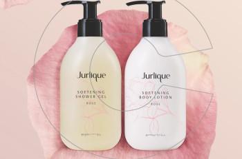 Jurlique Body Care: Μυήστε το σώμα σας στα καλύτερα στοιχεία της φύσης με τη νέα ολοκληρωμένη σειρά περιποίησης σώματος