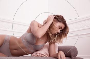 Η πιο ρομαντική και ελκυστική συλλογή της  Women' Secret