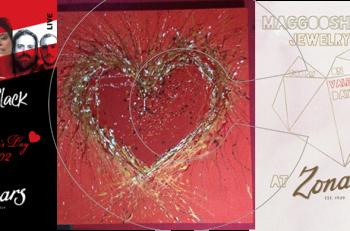 14 Φεβρουαρίου: Γιορτάστε τον έρωτα και την αγάπη στο Zonars