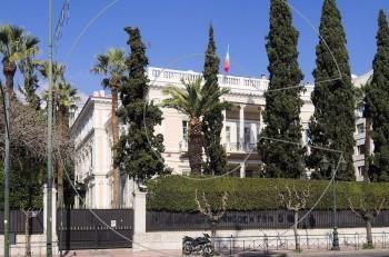 Tempo Forte: Σημαντικές εκδηλώσεις από την Πρεσβεία της Ιταλίας στην Αθήνα