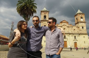 Μάνος Παπαγιάννης & Αγγελική Δαλιάνη: η πρώτη τους κοινή συνέντευξη στο Celebrity Travel με τον Νίκο Κοκλώνη