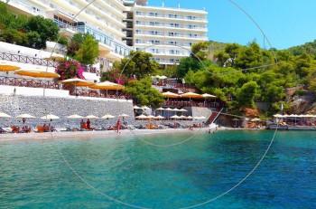 Διακοπές στο Sirene Blue Resort στον Πόρο