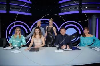 Dancing with the Stars: φωτογραφίες από το 7ο live