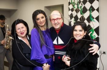 Εγκαίνια της νέα boutique ομορφιάς Aesthea στη Θεσσαλονίκη