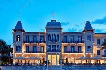 Το Poseidonion Grand Hotel μας υποδέχεται για ένα αξέχαστο Πάσχα στο Νησί των Αρωμάτων!