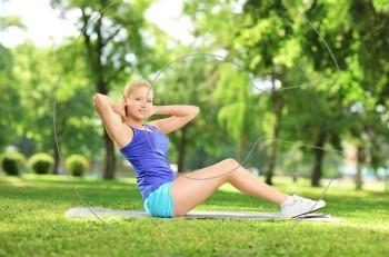 Ποια άσκηση καίει τις περισσότερες θερμίδες;