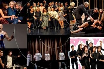 Tελευταίες παραστάσεις στα Αθηναϊκά Θέατρα: προλαβαίνετε μέχρι 1 Απριλίου