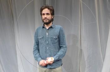 Νικητής του Βραβείου Δημήτρης Χορν 2018 ο Γιάννης Νιάρρος