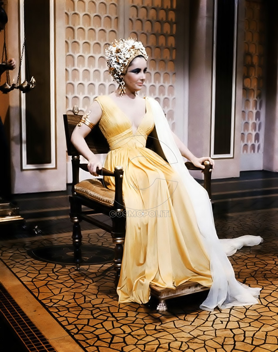 003-cleopatra-theredlist