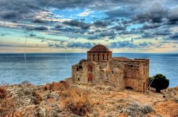 Οι παλιές πόλεις της Ελλάδας