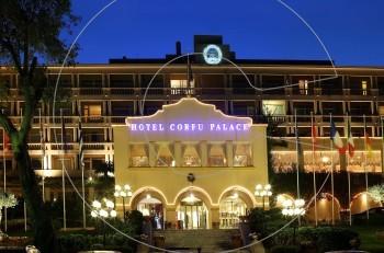Πασχαλινές διακοπές στην Κέρκυρα στο ξενοδοχείο Corfu Palace