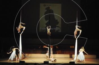 Εντυπωσιακή εκδήλωση για τον τουρισμό στο Μέγαρο Μουσικής Αθηνών