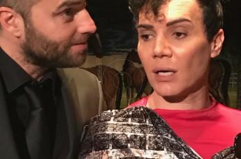 Μπαμπά μην ξαναπεθάνεις Παρασκευή: παράσταση για το Σπίτι του Ηθοποιού