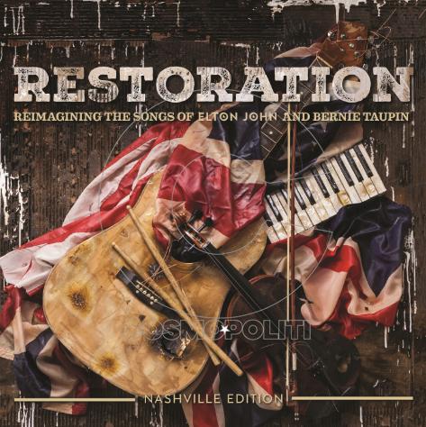 Restoration - Elton John