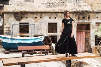 The Motley Goat: η νέα καλοκαιρινή συλλογή που θυμίζει Ελλάδα