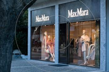 Η νέα Max Mara boutique στην Κηφισιά