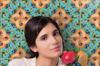 Τροφή για την ομορφιά σου με φρέσκα συστατικά της Μεσογειακής γης από την Apivita