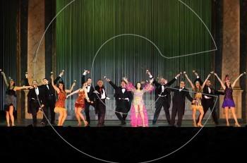 Αναζητώντας τον Αττίκ! Tελευταίες παραστάσεις στο Παλλάς