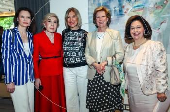 Φιλανθρωπική Εκδήλωση του Lifeline Hellas αφιερωμένη στην Μητέρα