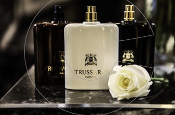 """A taste of Milan"" από τον οίκο Trussardi στο attica Golden Hall"