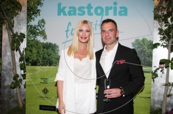 Μαγευτικό fashion gala της Έκθεσης Γούνας Καστοριάς