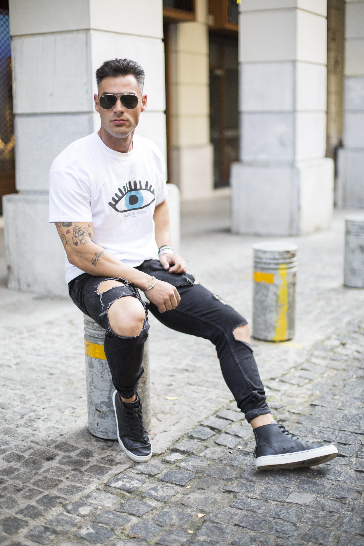 Alexandros Divanis - Model & Influencer