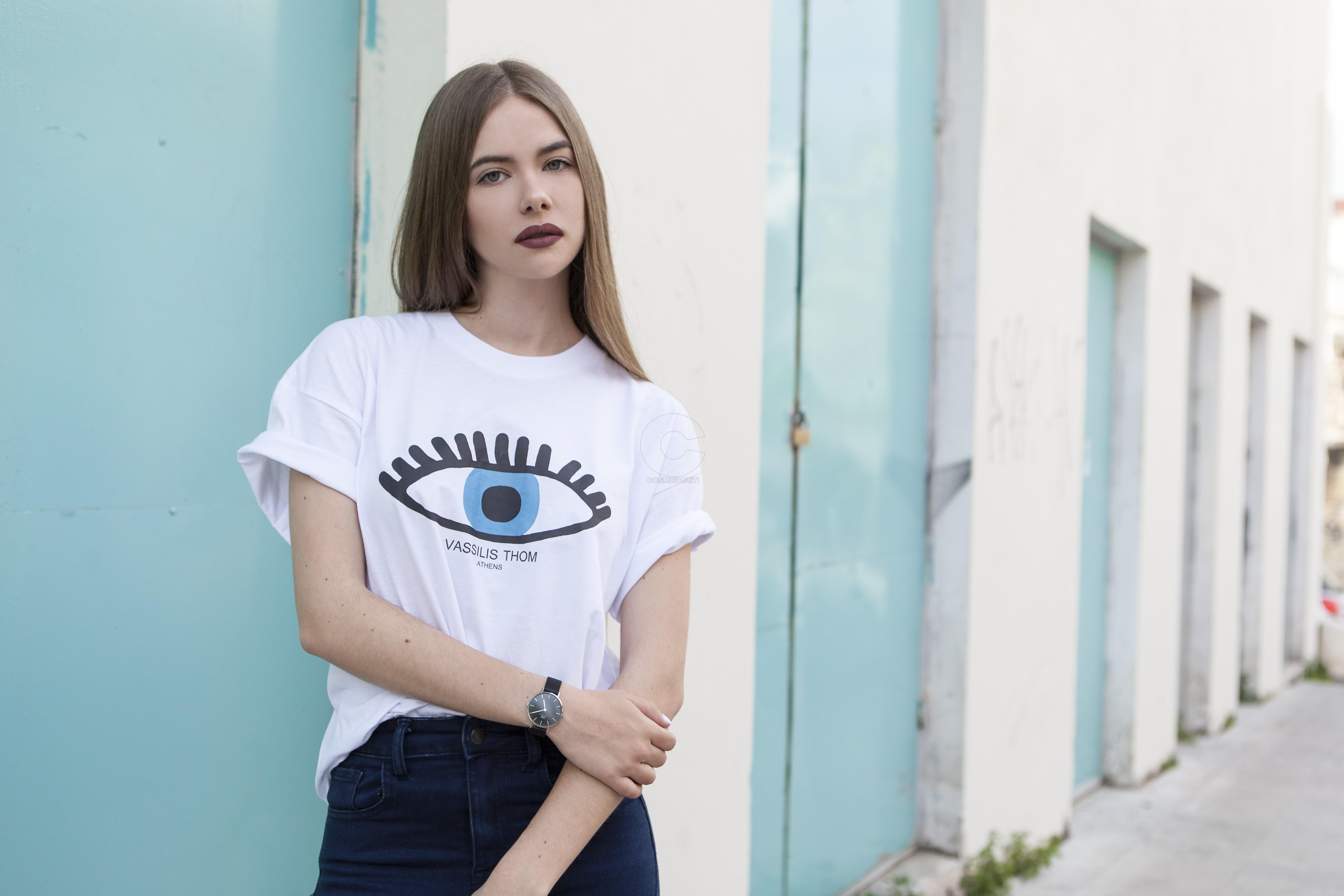 Anastasia Tsilimpiou - Actress