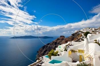Νέα στρατηγική συνεργασία της Aqua Vista Hotels με ξένο επενδυτή στο Dreams Luxury Suites